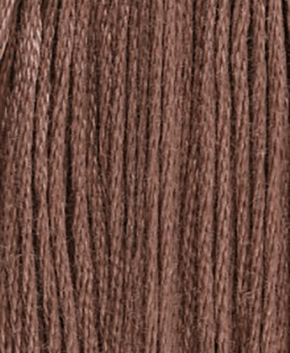 DMC Stranded Cotton - Shade 3860 - 8m