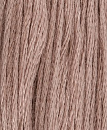 DMC Stranded Cotton - Shade 3861 - 8m