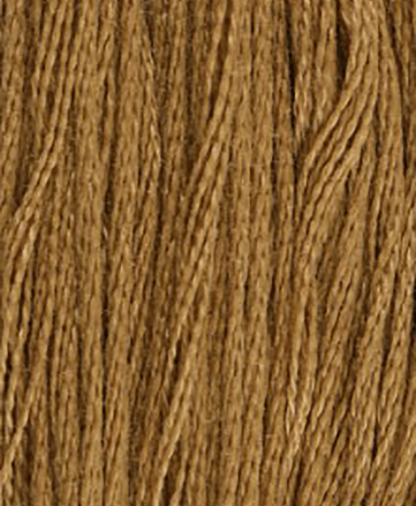 DMC Stranded Cotton - Shade 3862 - 8m