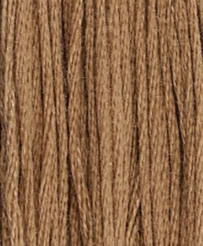 DMC Stranded Cotton - Shade 3863 - 8m