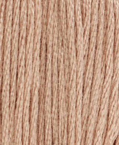 DMC Stranded Cotton - Shade 3864 - 8m