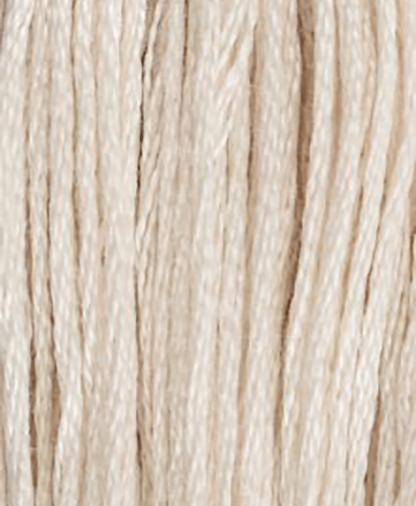DMC Stranded Cotton - Shade 3866 - 8m