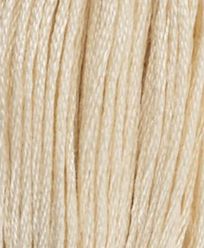 DMC Stranded Cotton - Shade ECRU - 8m