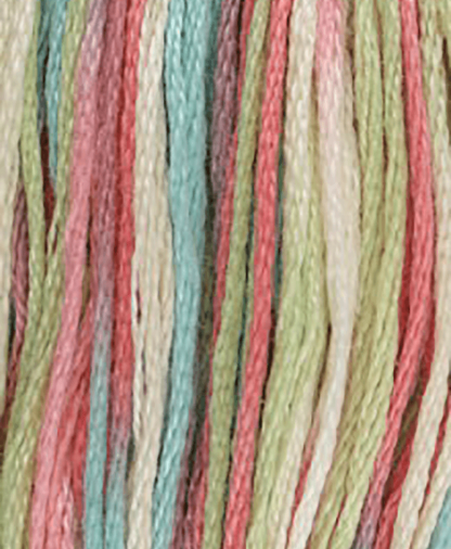 DMC Stranded Cotton - Coloris - Shade 4501 - 8m