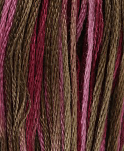 DMC Stranded Cotton - Coloris - Shade 4504 - 8m