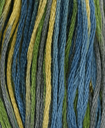 DMC Stranded Cotton - Coloris - Shade 4506 - 8m