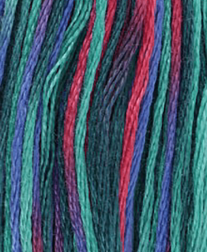 DMC Stranded Cotton - Coloris - Shade 4507 - 8m