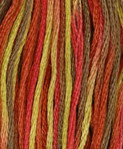 DMC Stranded Cotton - Coloris - Shade 4510 - 8m