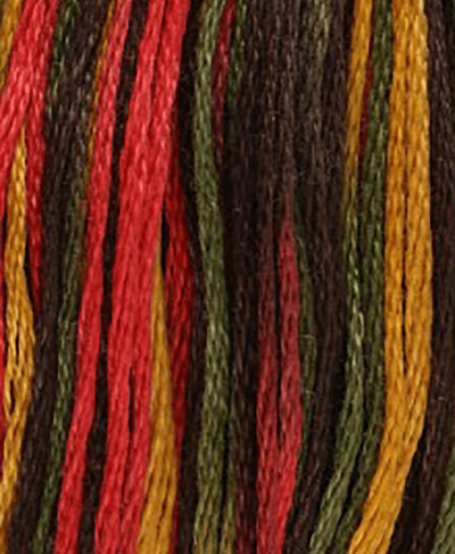 DMC Stranded Cotton - Coloris - Shade 4511 - 8m