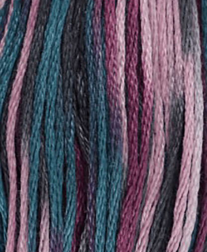 DMC Stranded Cotton - Coloris - Shade 4514 - 8m