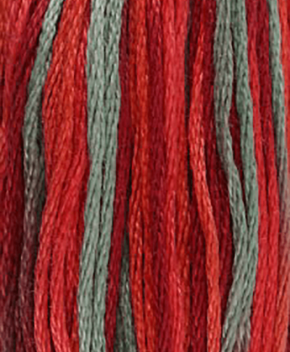 DMC Stranded Cotton - Coloris - Shade 4517 - 8m