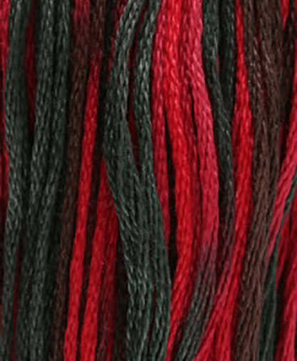 DMC Stranded Cotton - Coloris - Shade 4519 - 8m