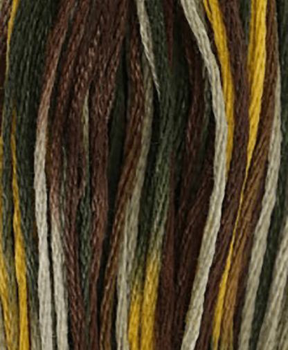DMC Stranded Cotton - Coloris - Shade 4521 - 8m