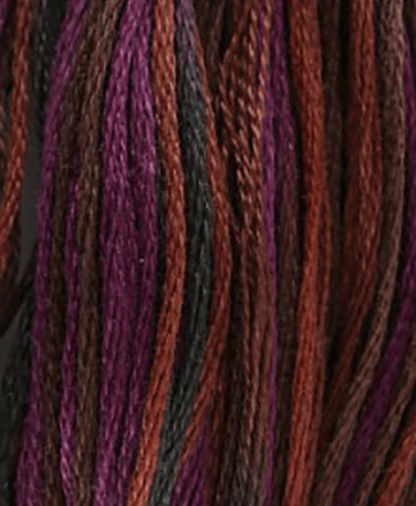 DMC Stranded Cotton - Coloris - Shade 4522 - 8m