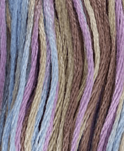 DMC Stranded Cotton - Coloris - Shade 4523 - 8m