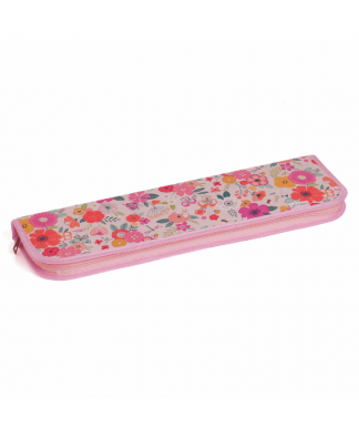 Groves Knitting Needle Cases - Floral Garden (MRHG4705E.XL\569)