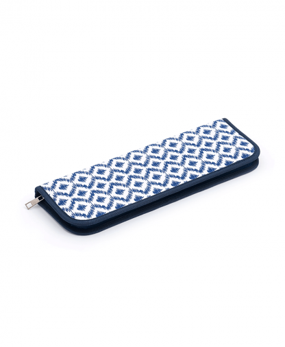 Groves Knitting Needle Cases - Scribble Diamond (MR4700E\270)