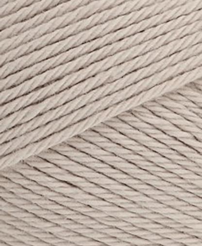 James C Brett Its Pure Cotton - Beige (IC01) - 100g