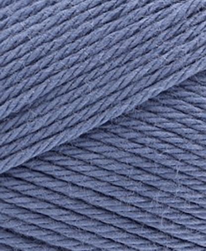 James C Brett Its Pure Cotton - Blue (IC15) - 100g