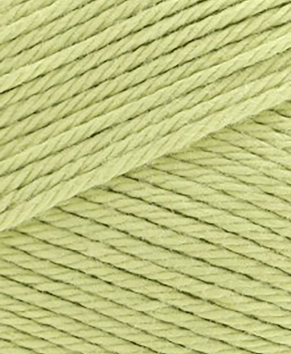 James C Brett Its Pure Cotton - Lime (IC13) - 100g