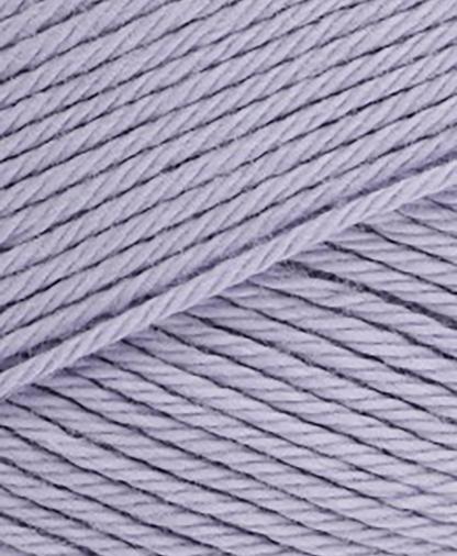 James C Brett Its Pure Cotton - Purple (IC03) - 100g