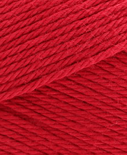 James C Brett Its Pure Cotton - Red (IC12) - 100g