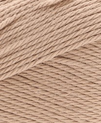 James C Brett Its Pure Cotton - Sand (IC18) - 100g