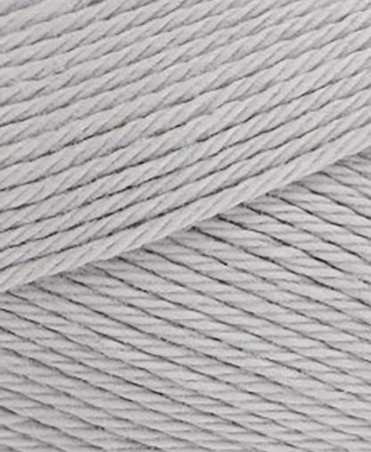 James C Brett Its Pure Cotton - Silver (IC07) - 100g