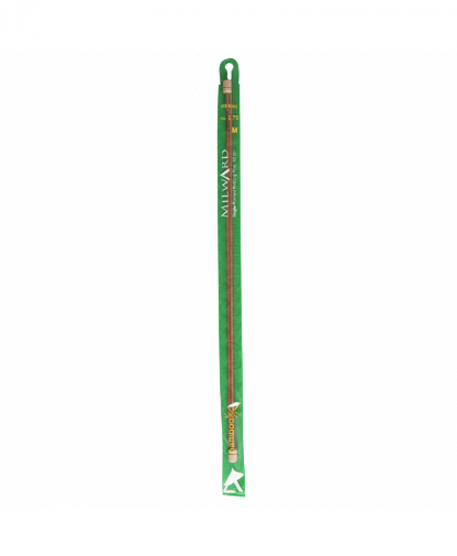 Milward Bamboo Single Point Knitting Needles - 33cm - 2.75mm (2226301)