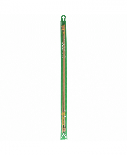 Milward Bamboo Single Point Knitting Needles - 33cm - 3.5mm (2226305)