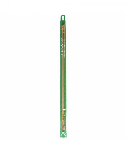 Milward Bamboo Single Point Knitting Needles - 33cm - 3.5mm (2226305)