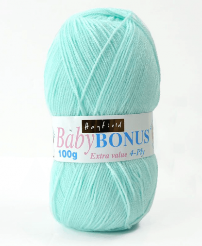 Sirdar Hayfield Bonus Baby 4 Ply - 100g