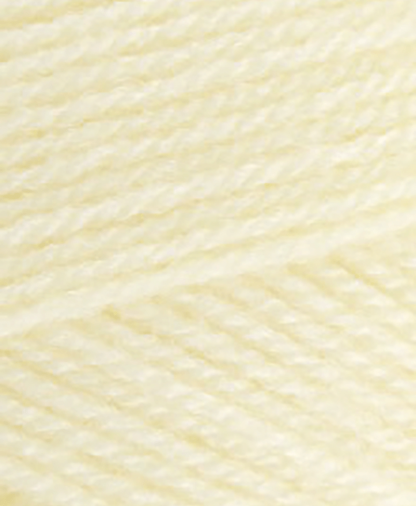Sirdar Hayfield Bonus Baby 4 Ply - Baby Lemon (852) - 100g
