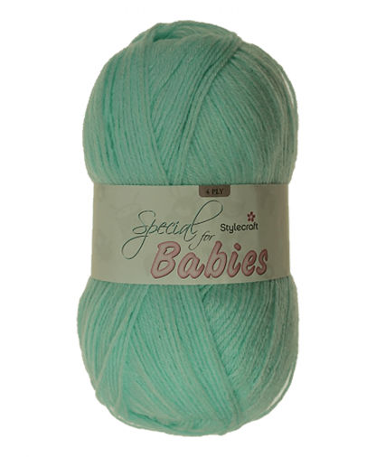 Stylecraft Special for Babies 4 Ply - 100g