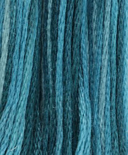 DMC - Stranded Cotton - Colour Variations - Shade 4025 - 8m