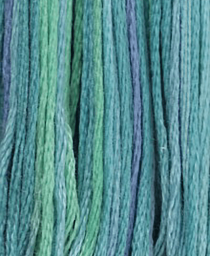 DMC - Stranded Cotton - Colour Variations - Shade 4030 - 8m