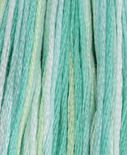 DMC - Stranded Cotton - Colour Variations - Shade 4040 - 8m