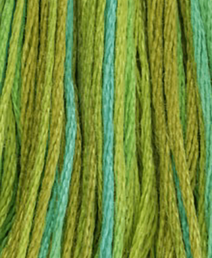 DMC - Stranded Cotton - Colour Variations - Shade 4050 - 8m