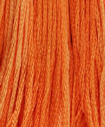 DMC - Stranded Cotton - Colour Variations - Shade 4124 - 8m