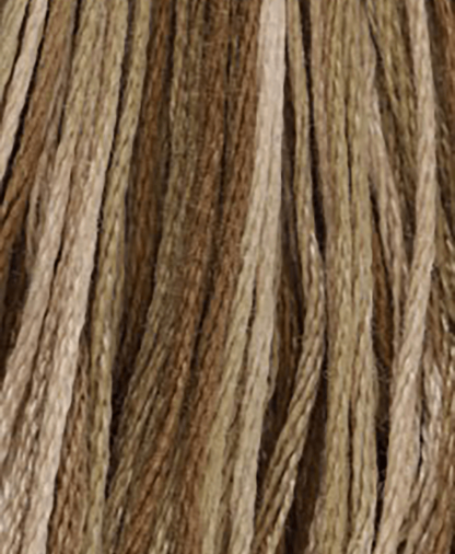 DMC - Stranded Cotton - Colour Variations - Shade 4145 - 8m