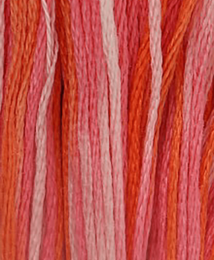 DMC - Stranded Cotton - Colour Variations - Shade 4800 - 8m