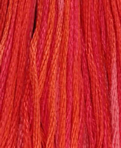 DMC - Stranded Cotton - Colour Variations - Shade 4200 - 8m