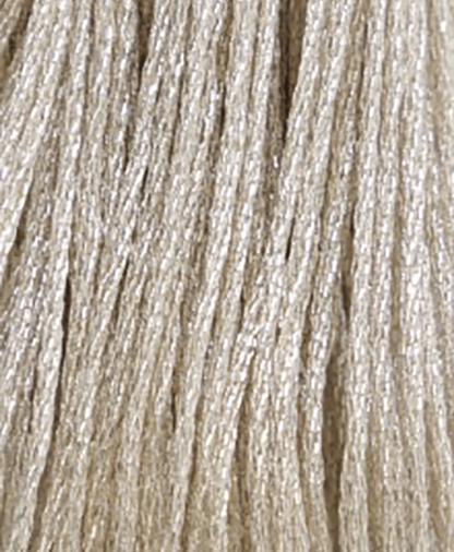 DMC Stranded Cotton - Light Effects - Shade E168 - 8m