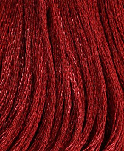 DMC Stranded Cotton - Light Effects - Shade E321 - 8m