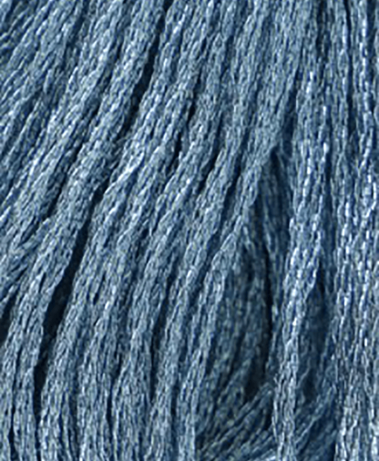 DMC Stranded Cotton - Light Effects - Shade E334 - 8m