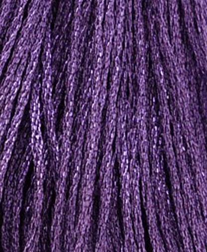DMC Stranded Cotton - Light Effects - Shade E3837 - 8m
