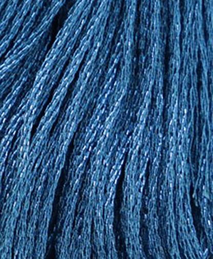 DMC Stranded Cotton - Light Effects - Shade E3843 - 8m