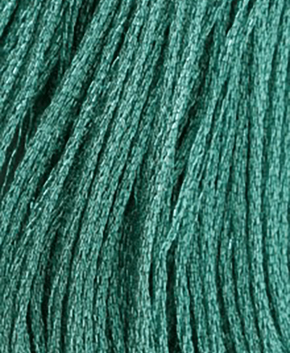 DMC Stranded Cotton - Light Effects - Shade E3849 - 8m