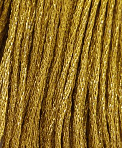 DMC Stranded Cotton - Light Effects - Shade E3852 - 8m
