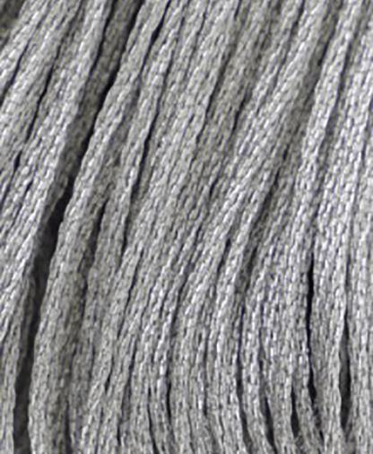 DMC Stranded Cotton - Light Effects - Shade E415 - 8m
